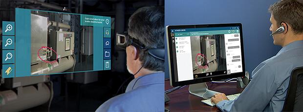CTC、ARプラットフォーム「Atheer」の取り扱いを開始。 ARで製造業等の現場の品質向上や省力化を実現