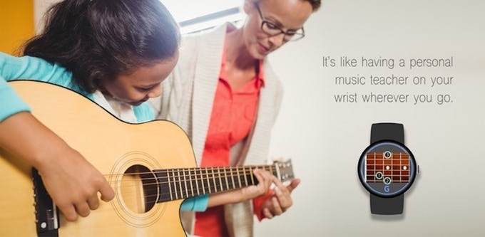 ギターを効率よく練習できるARアプリ「Wristruments」が登場