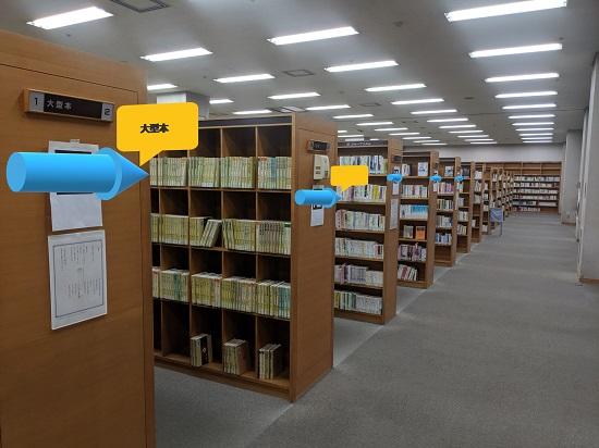 ARで本探しが便利に!パーソルP&T社が開発した図書館ナビゲーションシステム