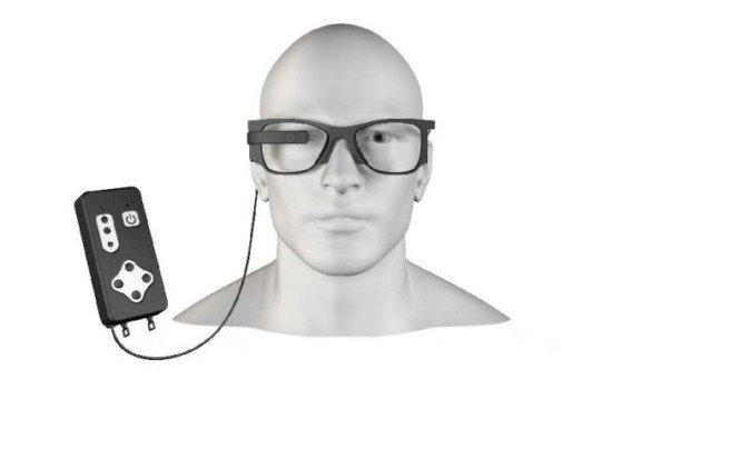 目の疾患を治療するARデバイスをPixium Vision社が開発!加齢黄斑変性などに有効