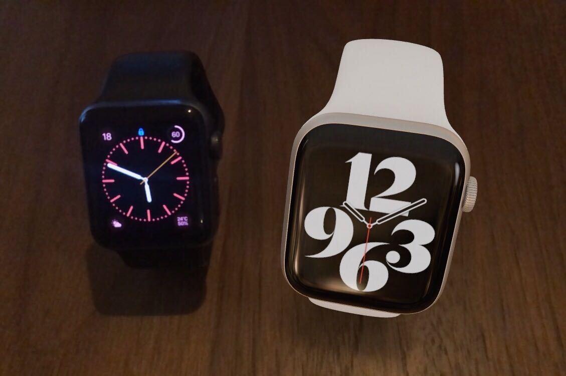iPad AirやApple Watch Seriese6をAR出現!Appleの新製品を体験してみた