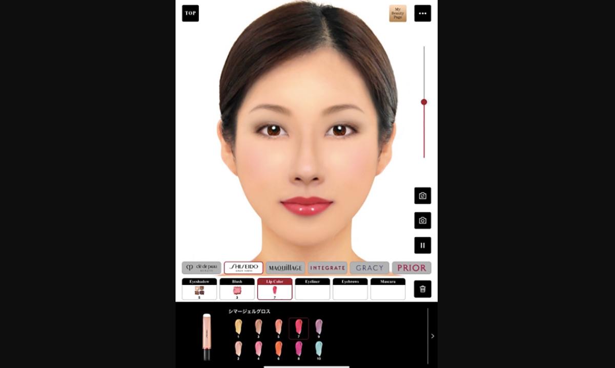 日本初!InstagramのARフィルターで着替えられる「ScanMe」発表