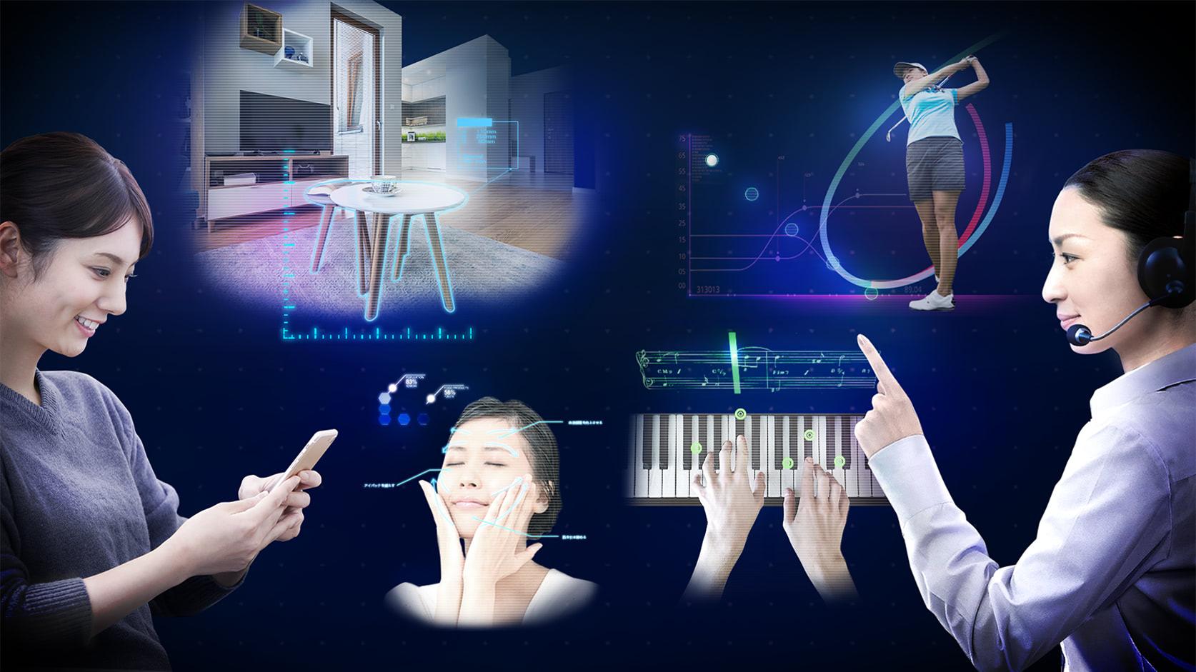 博報堂、AR/VRファクトリーの活動領域を拡大!博報堂DYグループ横断プロジェクト「hakuhodo-XR」