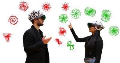 ARとAIを活用し感情を可視化!?オーストラリアの大学によるデバイス開発