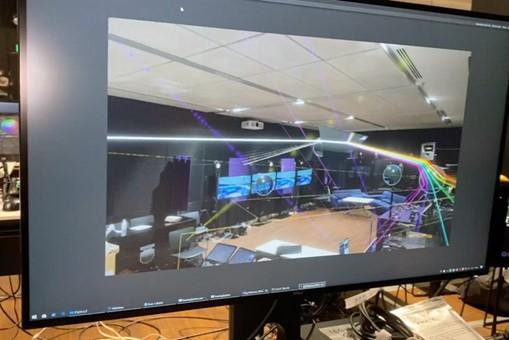 ARで演出したライブをリアルタイムで遠隔操作・配信できる!KDDIによる「リモート・ARライブ配信システム」