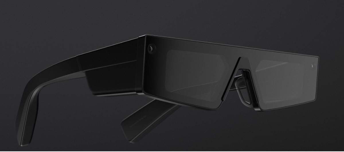 ARメガネ「Spectacles」をSnapchatを手がけるSnap.incが発表