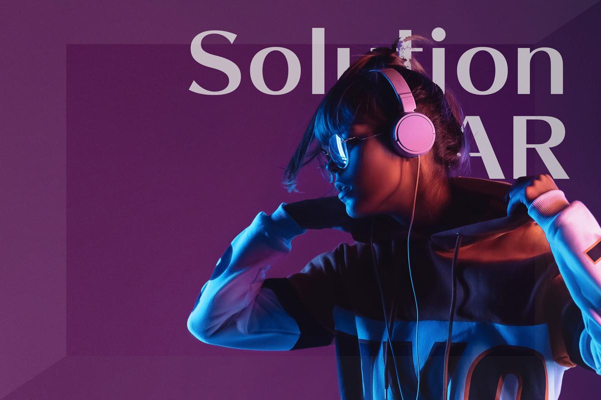 【AR×音楽・音声AR】音楽業界の悩みを解決するAR活用事例13選
