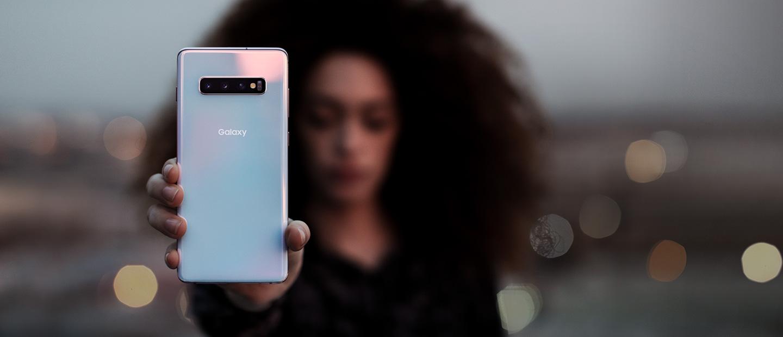 「ARゾーン」が利用できる「Galaxy S10」シリーズが2020年6月にアップデート
