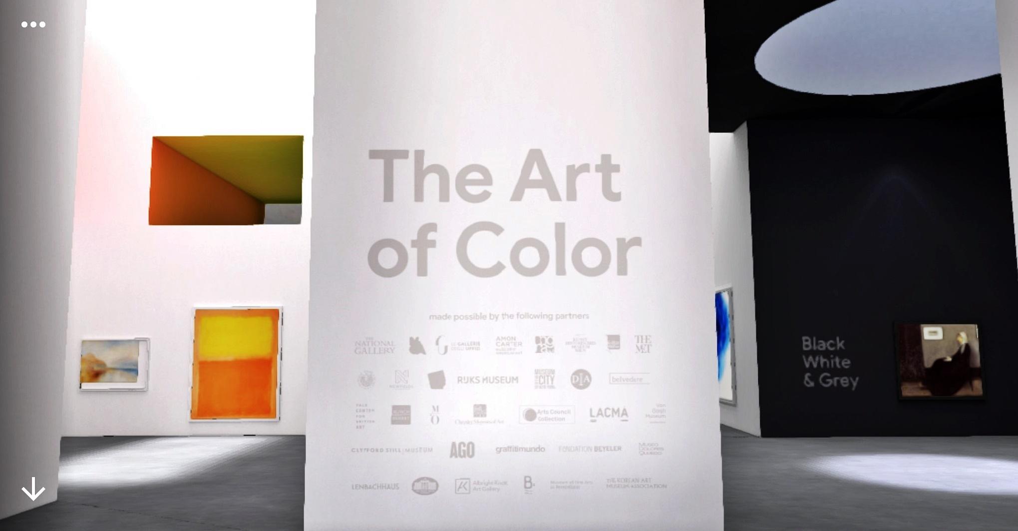 自宅が美術館に!ARで名画を鑑賞できるアプリ「Google Arts & Culture」
