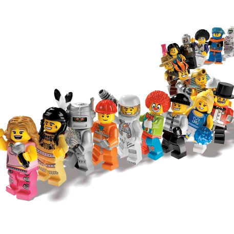 軽井沢にレゴ(R)ストアが改装オープン!ARでミニフィグが動く様子を楽しもう