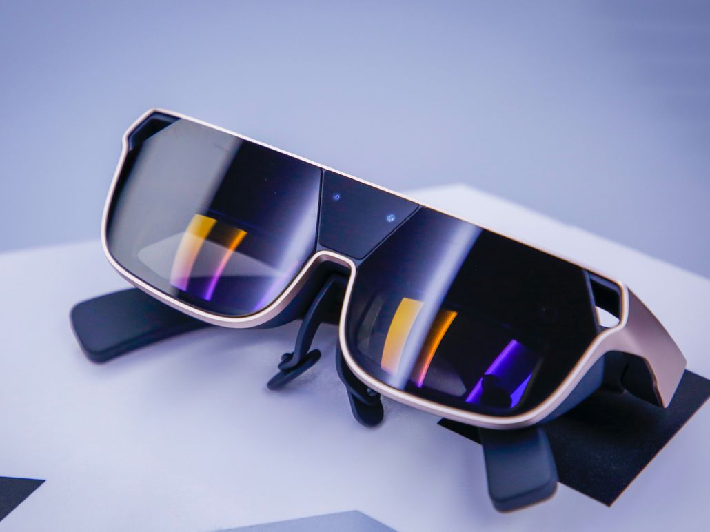 OPPOがARグラス「OPPO AR Glass2021」を発表!ARプラットフォームの同時発表でAR開発者を支援