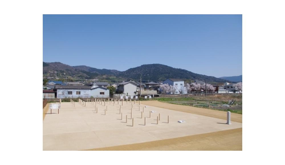 ARで卑弥呼の居館を再現!奈良県桜井市が特別史跡・山田寺跡や纒向遺跡の再現動画を制作