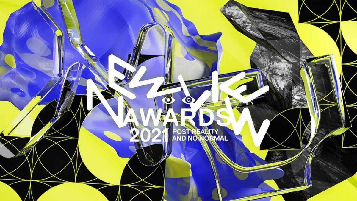 AR/VR/MR/コンテンツを募るグローバルアワード「NEWVIEW AWARDS 2021」公募開始!