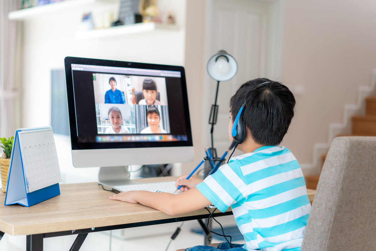 AR・VRで遠隔授業!デジタル化加速の大学教育