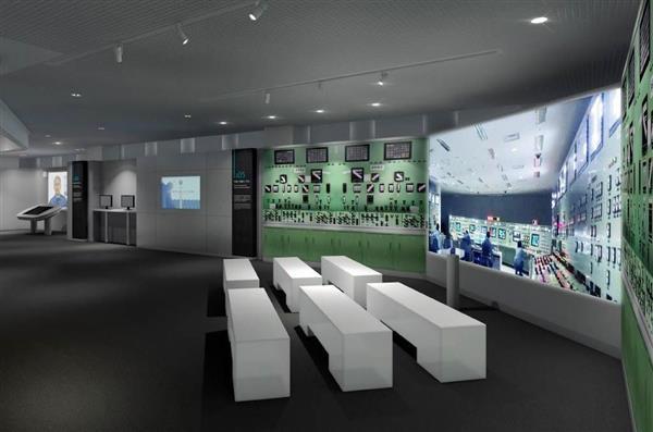 原発事故の現状伝える。廃炉資料館が18年11月末に福島にオープン
