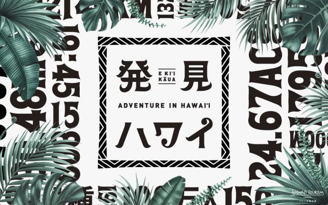 毎月ハワイに行けるチャンスが到来!?ハワイの魅力を発見できる新プロモーションを開始