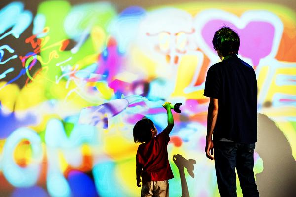 子どもが夢中になる次世代型テーマパーク「リトルプラネット」が初めて群馬県に進出!