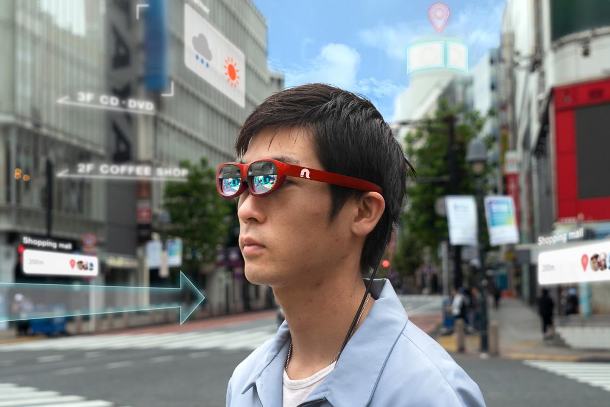 日本初の試み!株式会社MESONが「NrealLight」を活用しARコミュニケーションサービスの共同研究を開始
