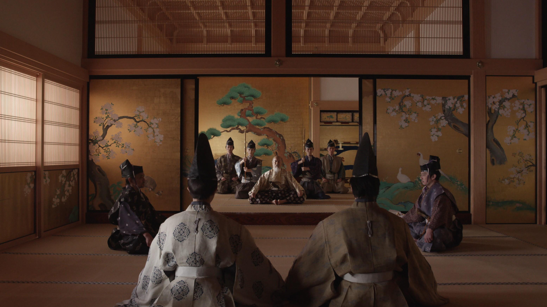 400年前にタイムスリップ!名古屋城内でARを使った観光サービス開始