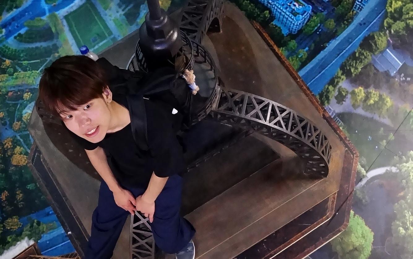 上海のシンボル・明珠塔に新たなテーマパークがオープン。VR/ARで世界旅行に出かけよう