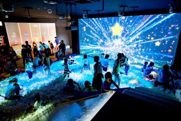 プレースホルダ、ARを使った体験型知育施設の出店を拡大