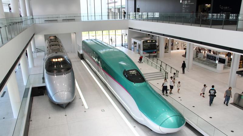 鉄道博物館が、より「体感」を重視した施設にリニューアルオープン