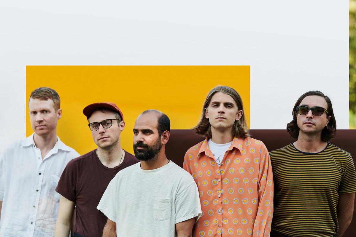 ARライブツアー「Quarantour」を米インディーズロックバンド、リアル・エステートが配信開始