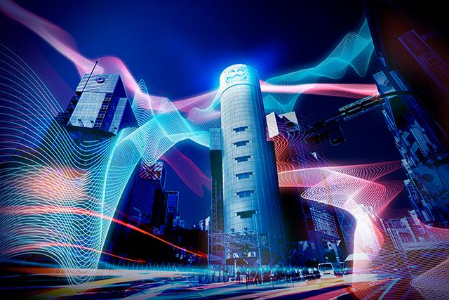 音のAR「Audio Space」で渋谷の街が音楽プレーヤーに?! 新たな街歩きの楽しみが生まれる