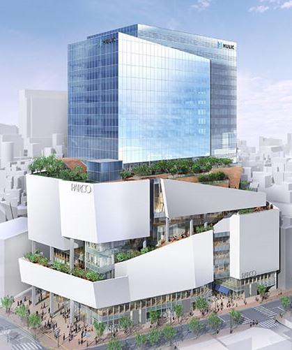 最新デジタルテクノロジーが集結!渋谷PARCOで活用されているAR/VRをまとめてみた